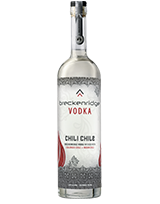 Breckenridge Vodka Chili Chile 750ml